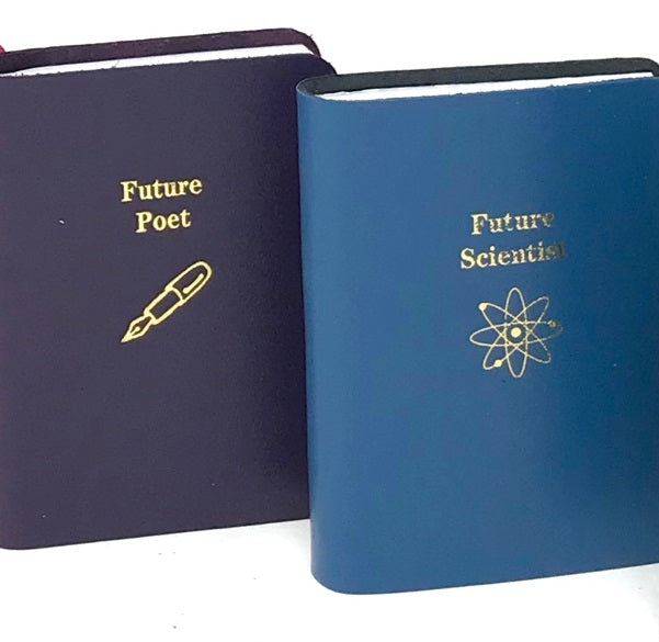 Future Expert Mini Journal