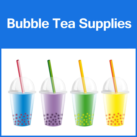 Bubble Tea Supplies USA