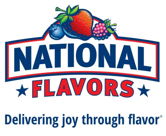 National Flavors USA Distributor