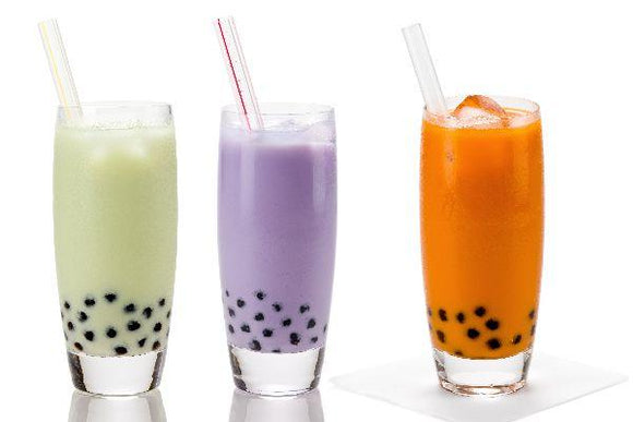 Tapioca and Jelly