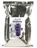 Blueberry 4 in 1 Bubble Tea / Fruit Smoothie Mix