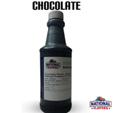 Chocolate Flavor 32 oz Bottle