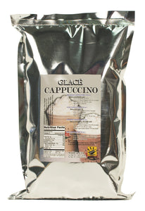 Cappuccino 4 in 1 Bubble Tea / Latte and Frappe Mix