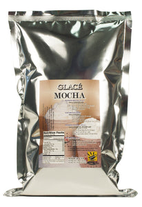Mocha 4 in 1 Bubble Tea / Latte and Frappe Mix 3.0lb bag