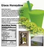 Honeydew 4 in 1 Bubble Tea / Fruit Smoothie Mix