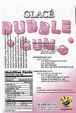 Bubblegum 4 in 1 Bubble Tea / Latte and Frappe Mix