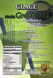 Matcha Green 4 in 1 Bubble Tea / Latte and Frappe Mix