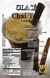 Chai Tea 4 in 1 Latte Bubble Tea / Latte and Frappe Mix