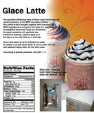 Latte Coffee 4 in 1 Bubble Tea / Latte and Frappe Mix