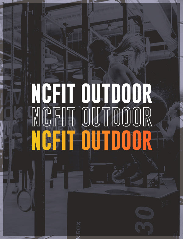 NCFIT CLASSI OUTDOOR UNLIMITED