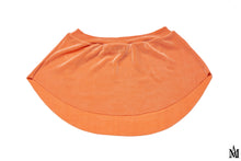 Load image into Gallery viewer, Slinky Skirt - Orange Sorbet