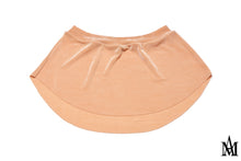 Load image into Gallery viewer, Slinky Skirt - Light Peach