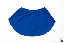 Load image into Gallery viewer, Slinky Skirt - Sapphire
