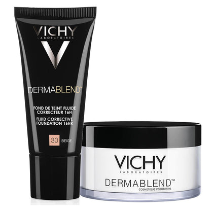VICHY Dermablend Full Coverage Kit - Beige