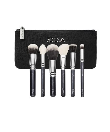 ZOEVA Classic Face Set (Set of 6)