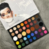 UK Morphe James Charles 39 Eye Shadow Pallette