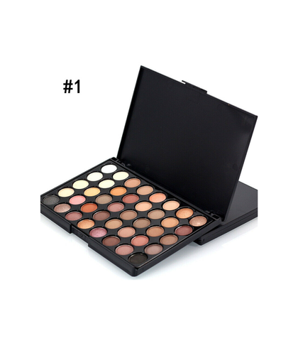 40 Colours Eyeshadow Eye Shadow Palette