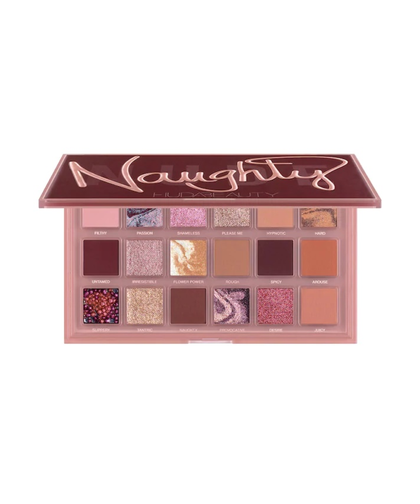 Naughty Nude Eyeshadow Palette