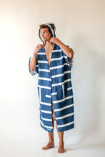 Load image into Gallery viewer, The GoGo Towel - Wearable Beach Towel