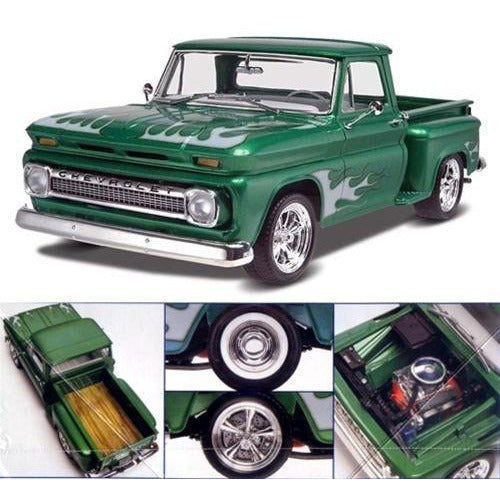 1/25 Revell 1965 Chevrolet Stepside Pickup