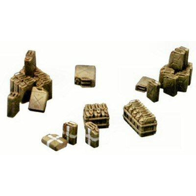 1/35 Jerry Cans by Italeri