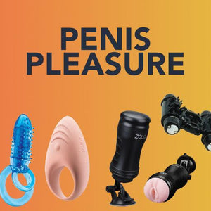 Penis Pleasure - OkGiv