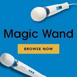 Magic Wand - OkGiv