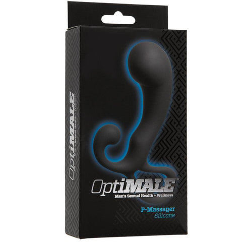 OptiMALE P-Massager - OkGiv