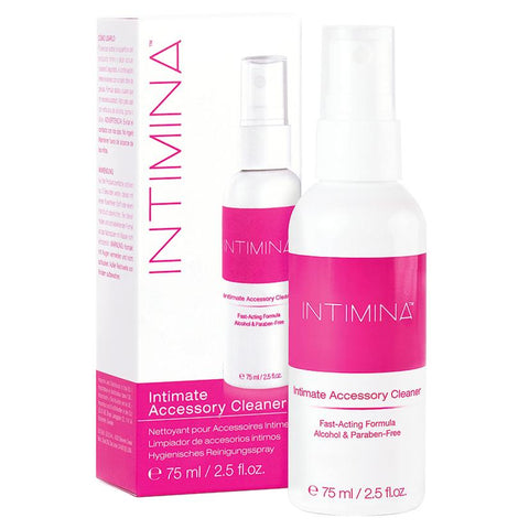 Intimina Intimate Accessory Cleaner 2.5oz - OkGiv