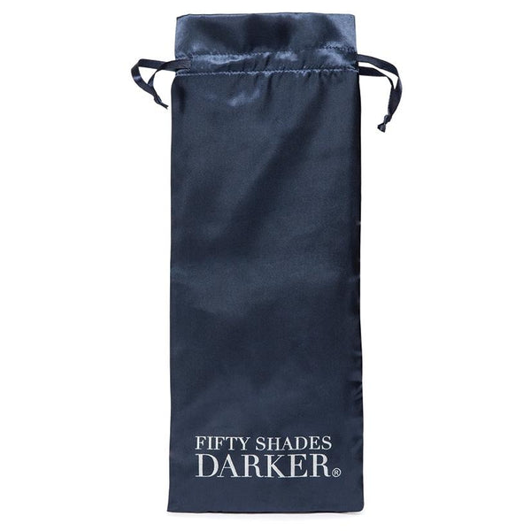 Fifty Shades Darker Oh My Rabbit Vibrator - OkGiv