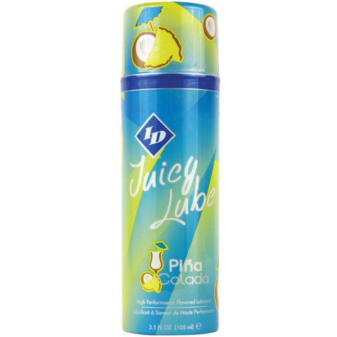ID Juicy Lube - Pina Colada 3.5oz - OkGiv