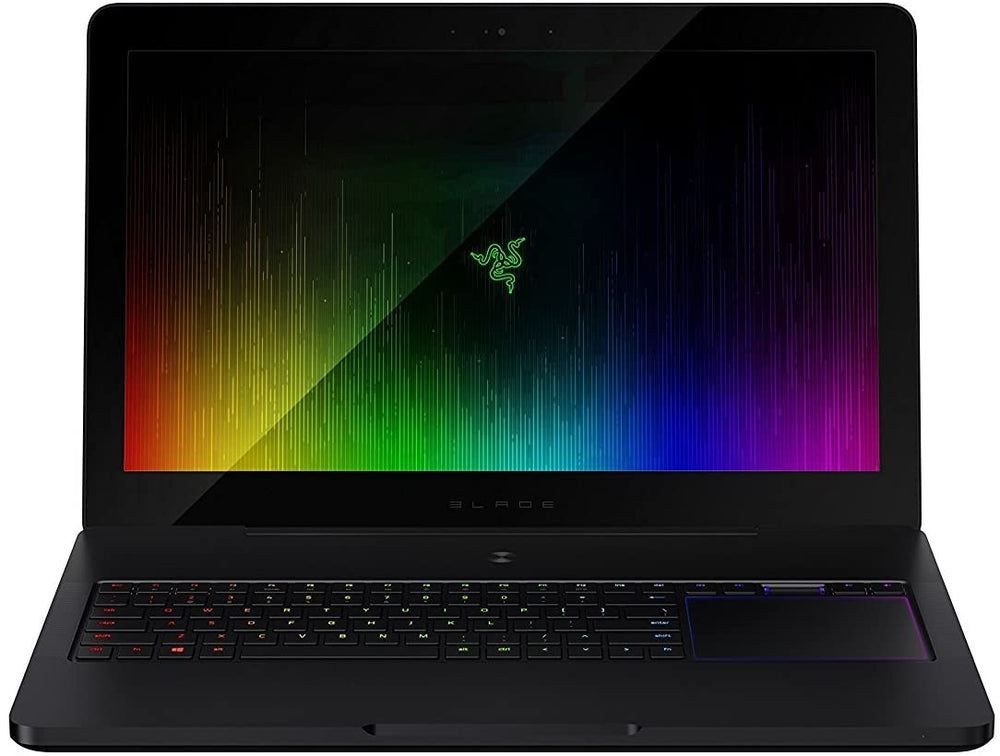 Razer Blade Pro Gaming Laptop Review