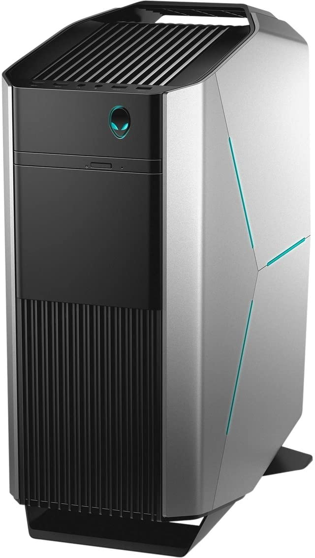 Alienware AWAUR6-7482SLV-PUS Aurora R6 Tower Desktop Review