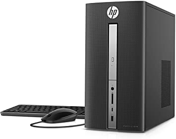 CUK HP Pavilion 570 Tower PC Desktop Review
