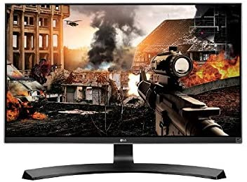 LG 27UD68P-B 4K Res 27-InchScreen LED-Lit Monitor Review