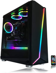 Build Your Own Gaming PC (Custom Gaming PC)