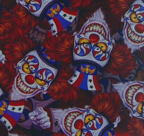 (NEW) PCR070 - All American Clowns (50cm)