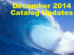SAM1412 - Catalog Update (Dec 2014)