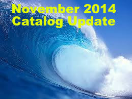 SAM1411 - Catalog Update (Nov 2014)
