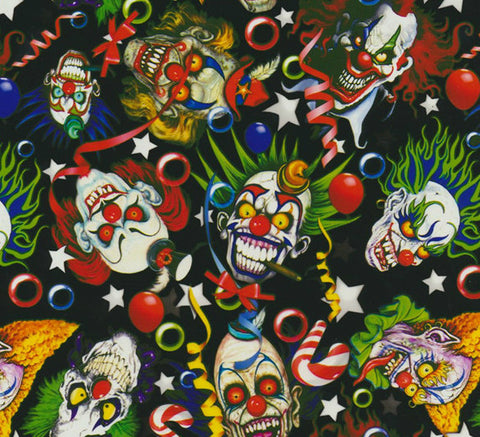 PCR055 - Carnival of Clowns (100cm)