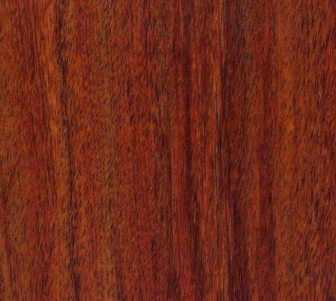 WDG004 - Dark Red Oak  (100cm)