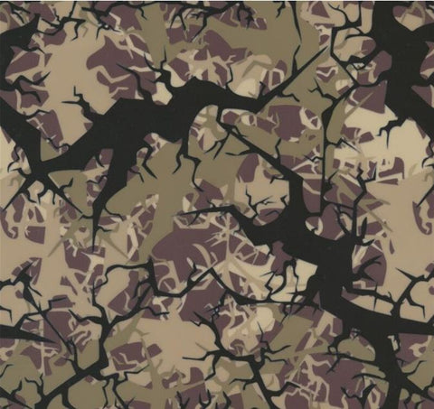 (NEW) HCA048 - Deep Thicket Camo (100cm)