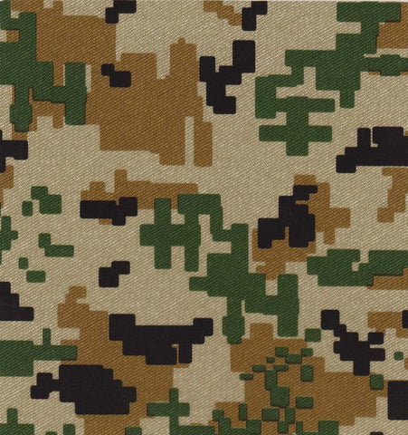 MCA006 - Fabric Digital Camo (50cm)
