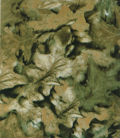 HCA019 - Fall Leaves Camo (100cm)