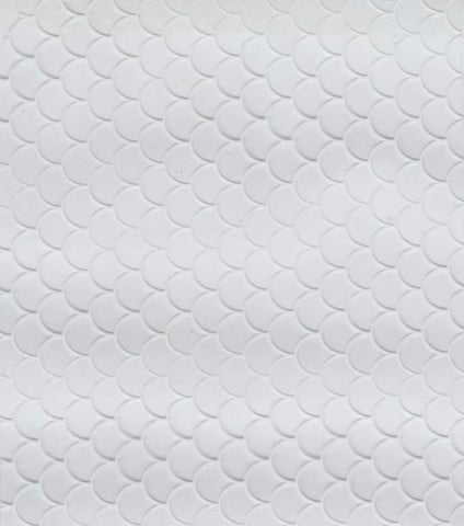 (NEW) ANM053 - Fish Scales (50cm)
