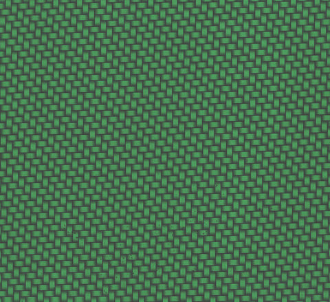 CBF064 - Green Chrome Carbon (100cm)