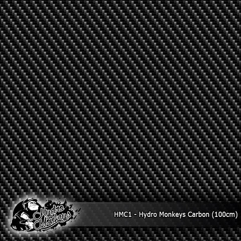 HMK031 - Hydro Monkeys Carbon (100cm)