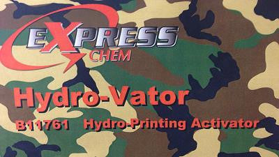 CEX005 - Hydro Vator Activator - 5 Gallons