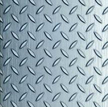 MET002 - Large Diamond Treadplate (100cm)