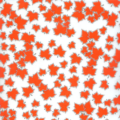 FWR002 - Maple Leaves (50cm)